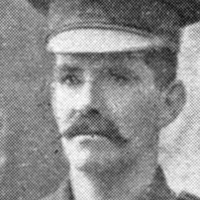 Alfred George Hinds